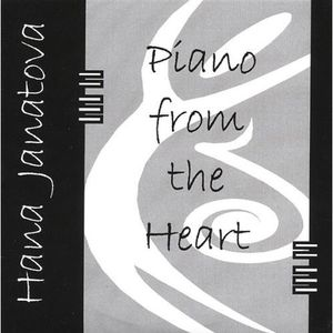 Piano from the Heart