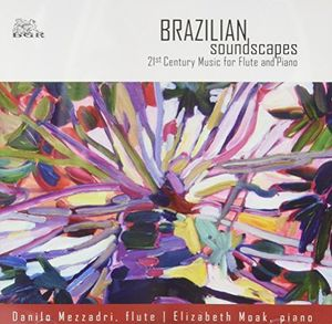 Brazilian Soundscapes