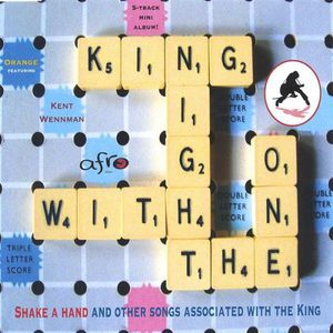 Shake a Hand & Other Songs Associated with the Kin