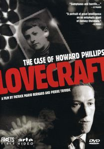 Case of Howard Phillips Lovecraft