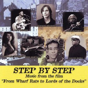 Step By Step: Music from the Film from Wharf Rats