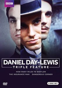 Daniel Day-Lewis (Triple Feature)