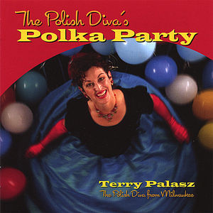 Polish Diva's Polka Party