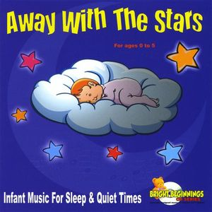 Away with the Stars /  Various