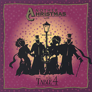 Another Christmas with Table for 5