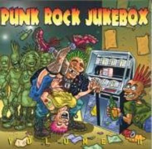 Punk Rock Jukebox 2 /  Various [Import]