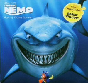 Finding Nemo (Original Soundtrack) [Import]
