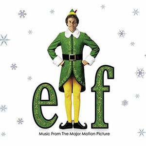 Elf: Music from the Motion Picture /  O.S.T.