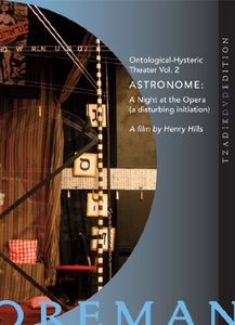 Astronome: Night at the Opera