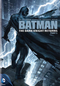 DCU: Batman: The Dark Knight Returns Part 1