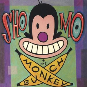Sho Mo & the Monkey Bunch