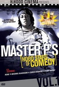 Master P's Hood Stars of Comedy 1