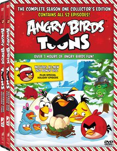 Angry Birds: Season One - Vol 1-2