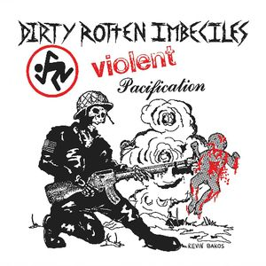 Violent Pacification