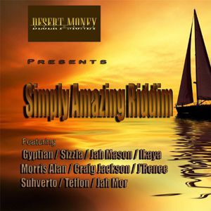 Simply Amazing Riddim /  Various