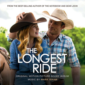 Longest Ride (Score) (Original Soundtrack)