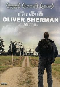Oliver Sherman [Import]