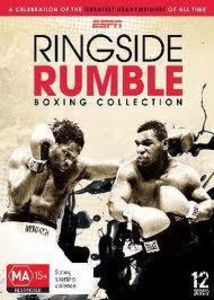 Espn Ringside Rumble Boxing Collection
