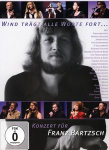Wind Tragt Alle Worte Fort [Import]