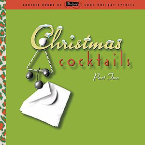 Ultra Lounge: Christmas Cocktails 2 /  Various