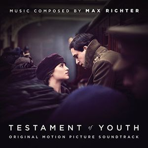 Testament of Youth (Original Soundtrack) [Import]
