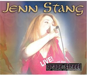 Jenn Stang Live at the Grape Street Philadelphia