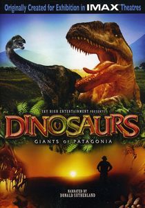 IMAX: Dinosaurs: Giants of Patagonia