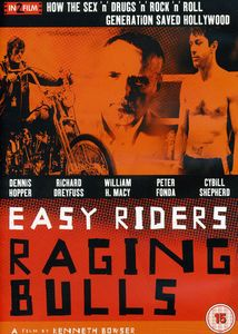Easy Riders Raging Bull