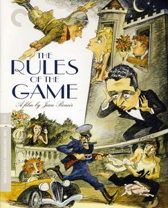 Rules of the Game (Criterion Collection)