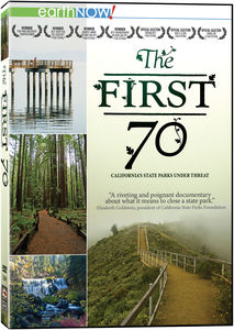 First 70: California's State Parks