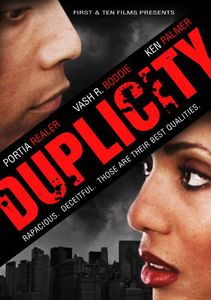 Duplicity (2010)