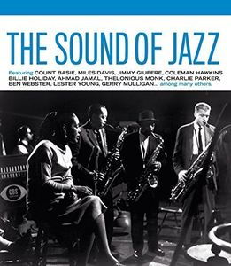 Sound of Jazz [Import]
