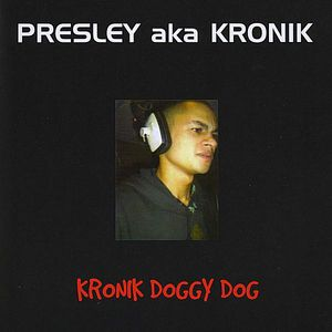 Kronik Doggy Dog