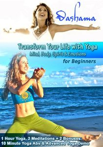 Transform Your Life with Yoga for Beginners