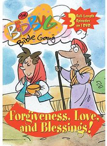 Forgiveness Love & Blessings