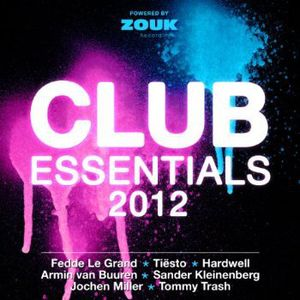 Club Essentials 2012 /  Various [Import]