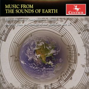 Music from the Sounds of Earth