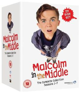 Malcolm in the Middle: Complete Collection