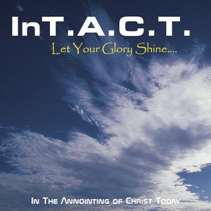 Let Your Glory Shine