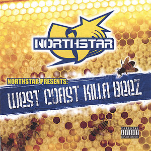 West Coast Killa Beez