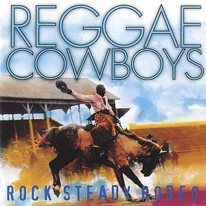 Rock Steady Rodeo