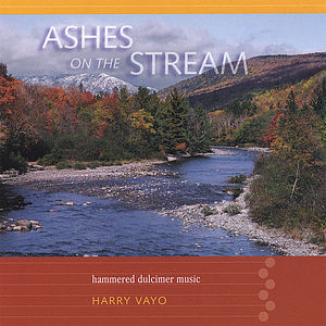 Ashes on the Stream