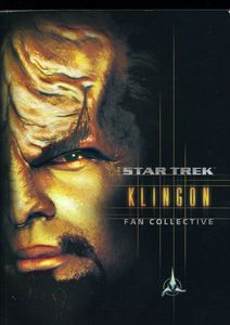 Star Trek: Fan Collective - Klingon