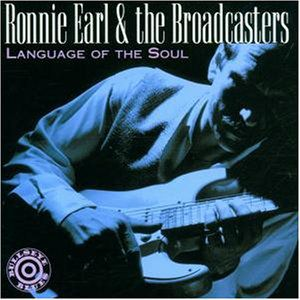 Ronnie Earl & Broadcasters