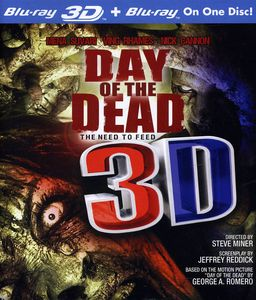 Day of the Dead (3D)