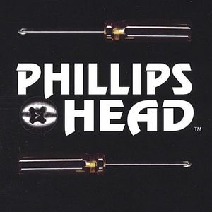 Phillips Head 2