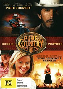 Pure Country 1 & 2 [Import]