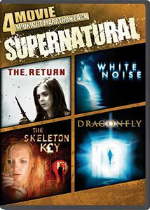 Midnight Marathon Pack: Supernatural