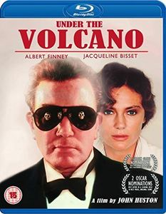Under the Volcano [Import]