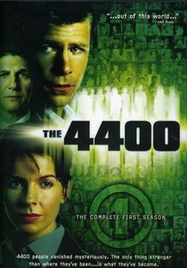 4400: The Complete First Season